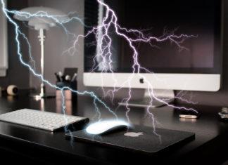 Ucz dziecko jak bezpiecznie używać prądu