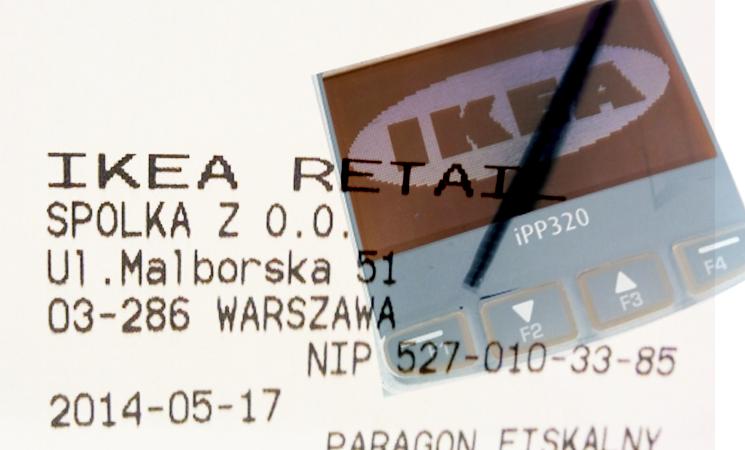 IKEA - OK my dear friend.