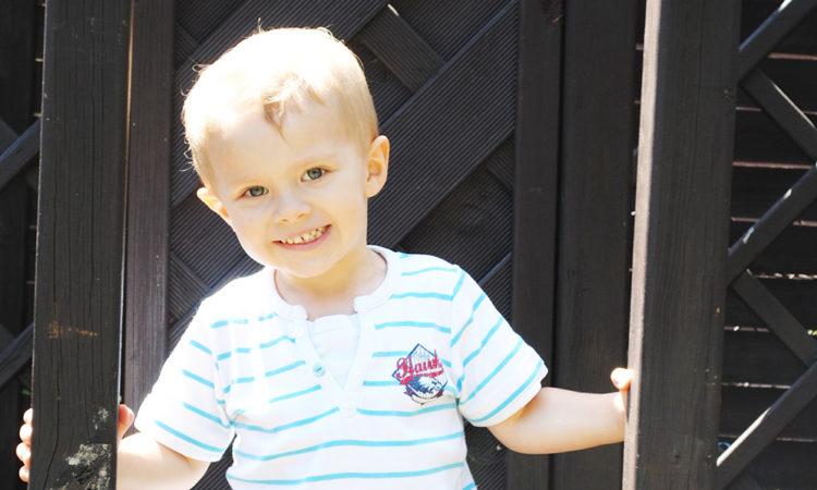 Zrób takie urodziny, żeby Twoje dziecko miało uśmiech na twarzy!