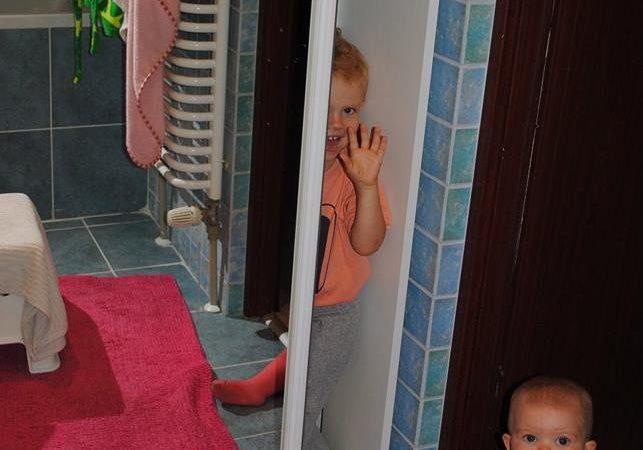 Potwór z szafy