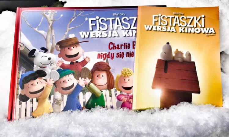 Fistaszki - wersja kinowa