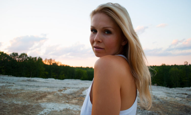 Olga Polny