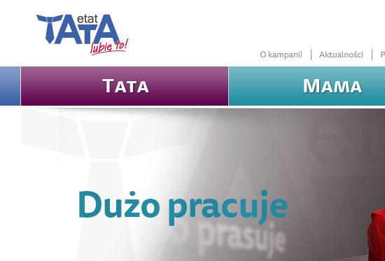Etat Tata