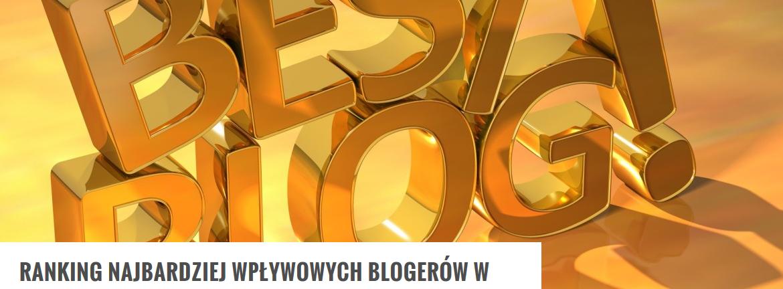 Pośród 30 nadziei polskiej blogosfery na 2014 rok – dziękuję Wam!