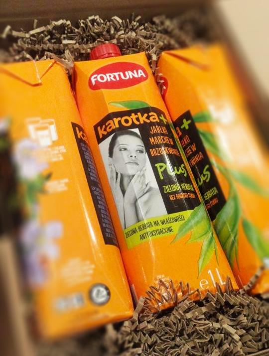 Fortuna Karotka +