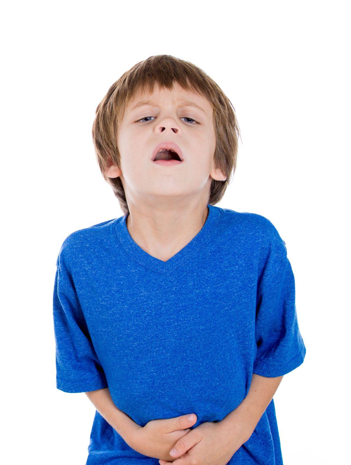 Co mam na myśli mówiąc, że mam w domu chore dzieci?