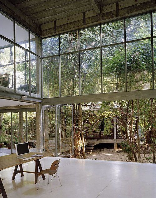 Źródło: http://dreamfunhouse.com/residential-design/asian-residence-and-studio-design-by-fernlund-logan