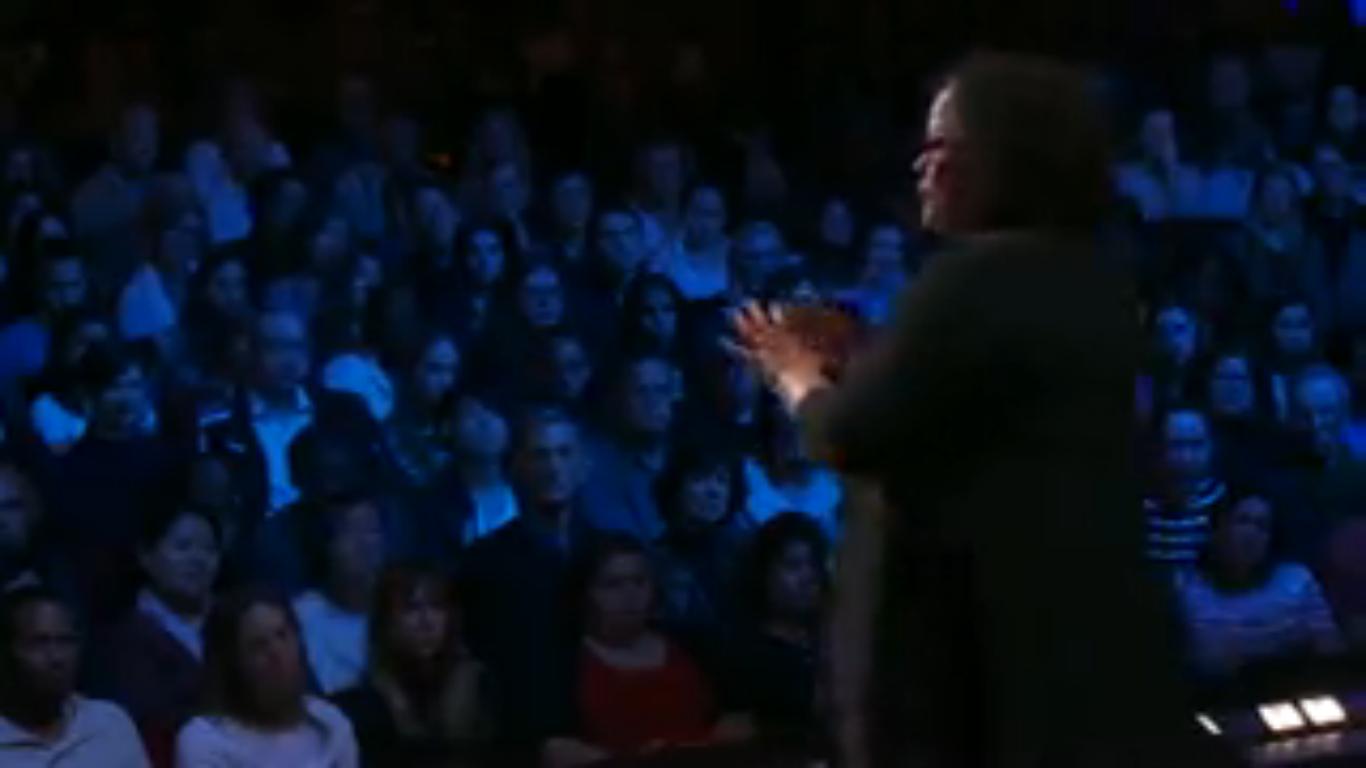 Najlepsze ulubione wystąpienia na TED – dla rodziców