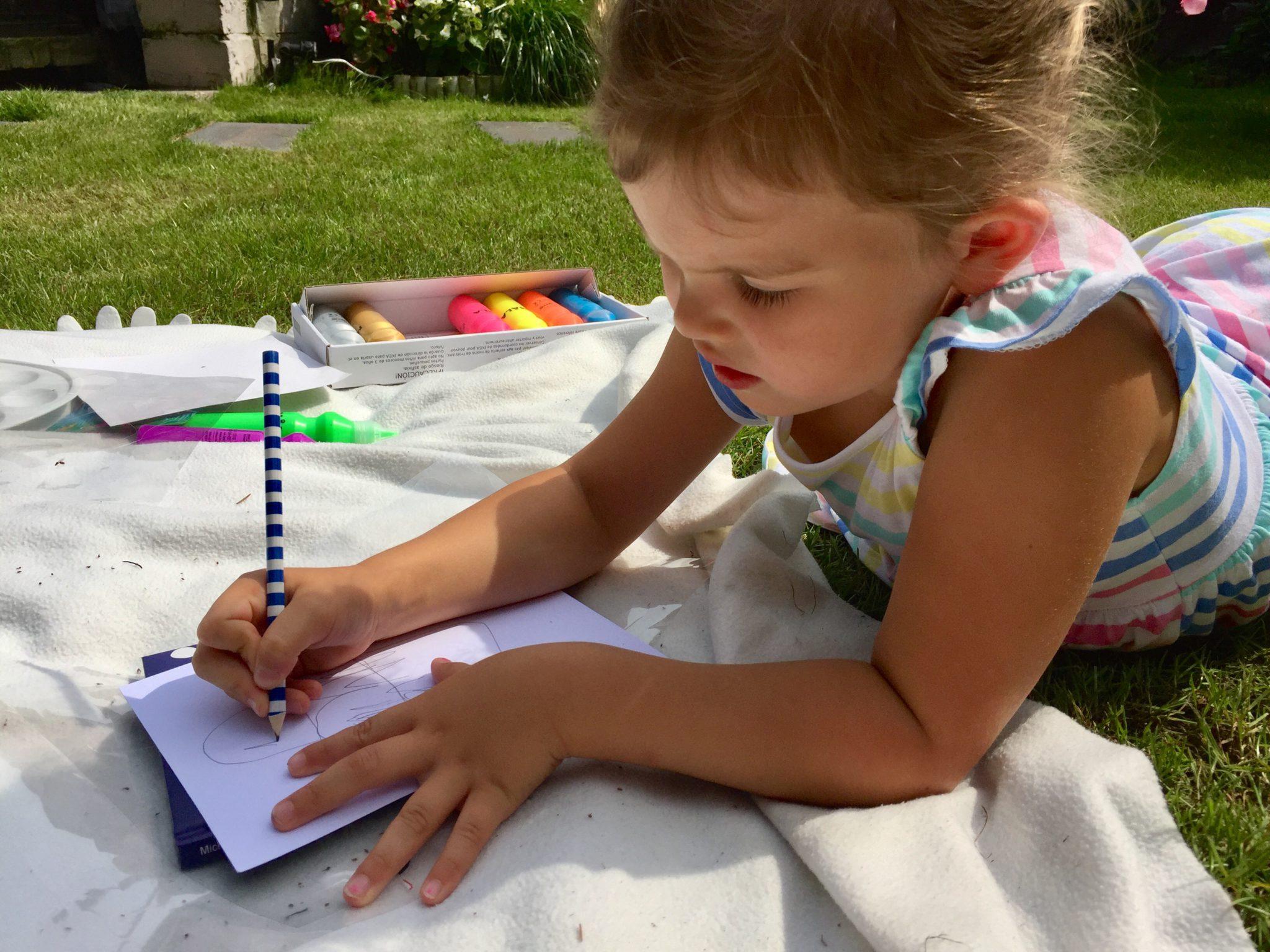 O czym warto pamiętać zanim zacznie się przedszkole?