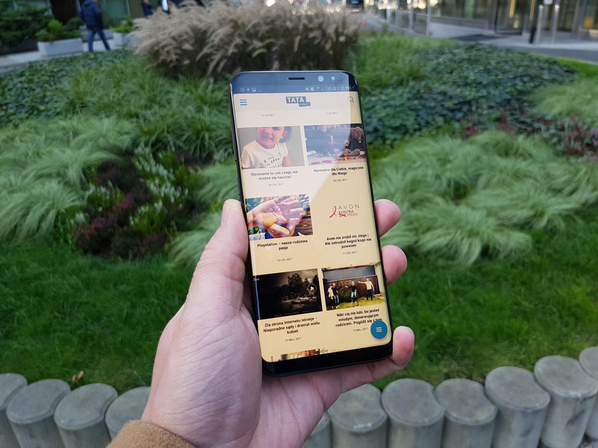 Pobierz Tatę na telefon Android / iOS