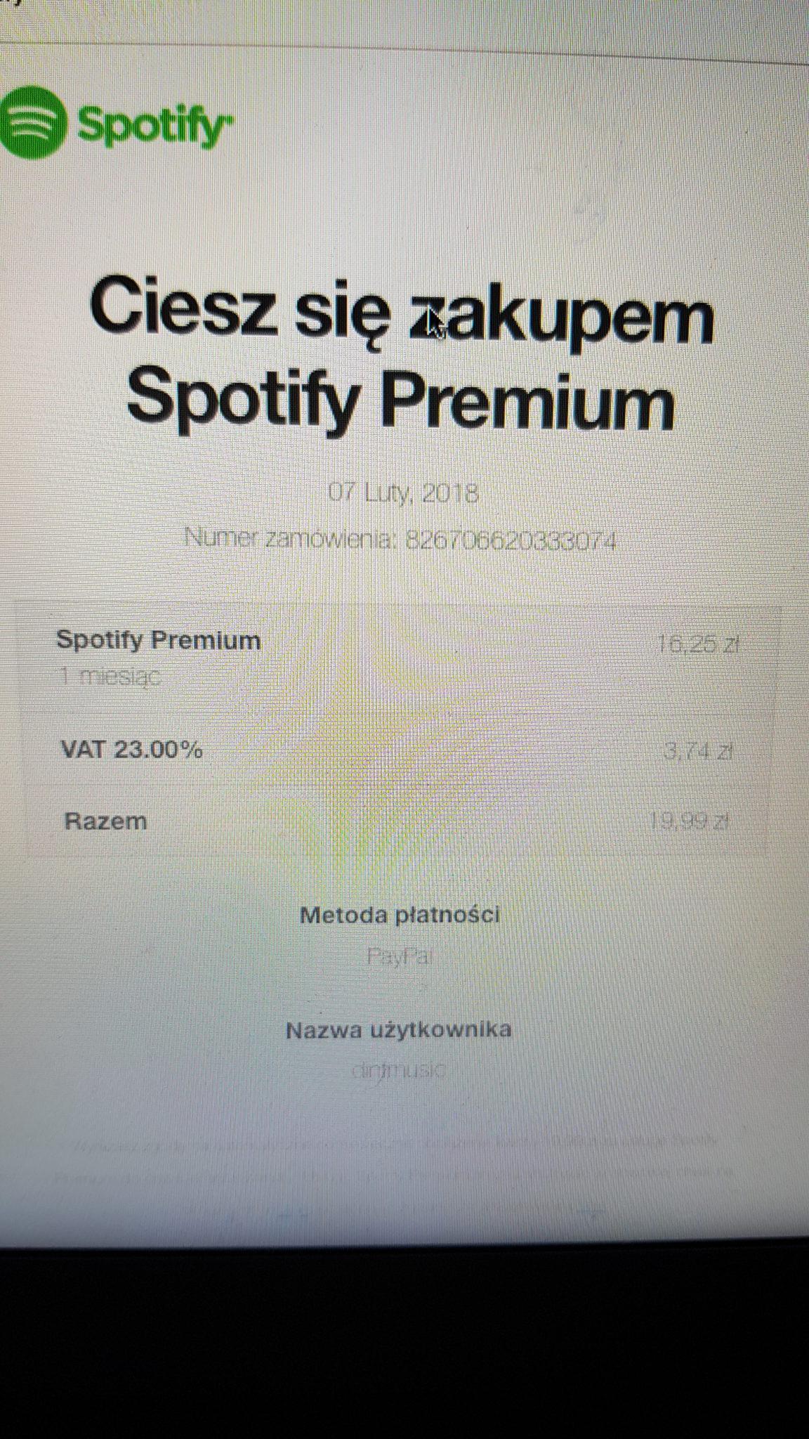 Jedna płyta kosztowała przez wiele lat więcej niż miesięczny abonament Spotify.