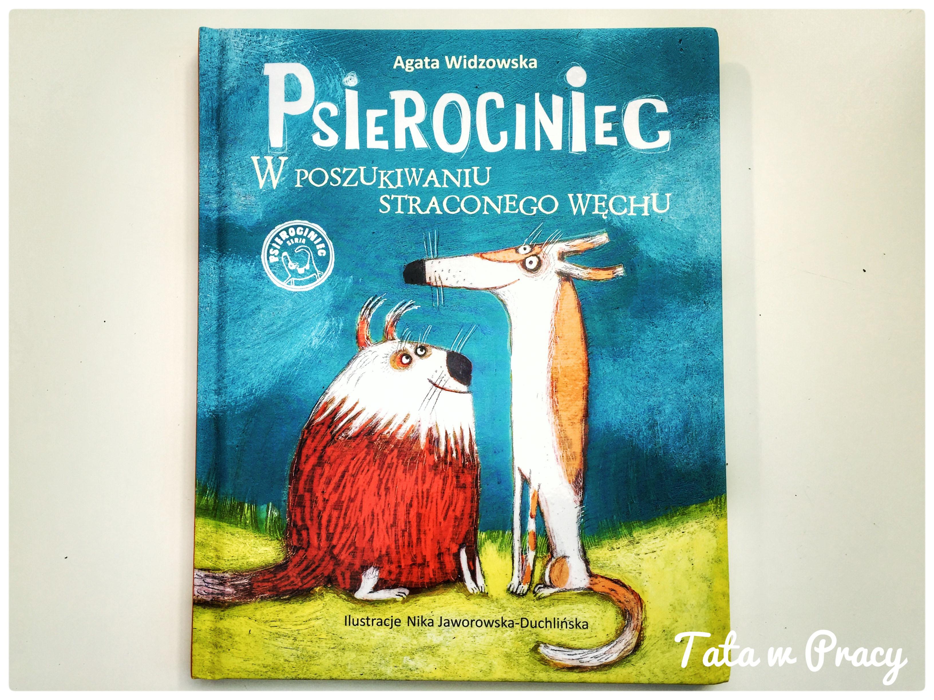 """""""Psierociniec"""" Wydawnictwo Wilga"""