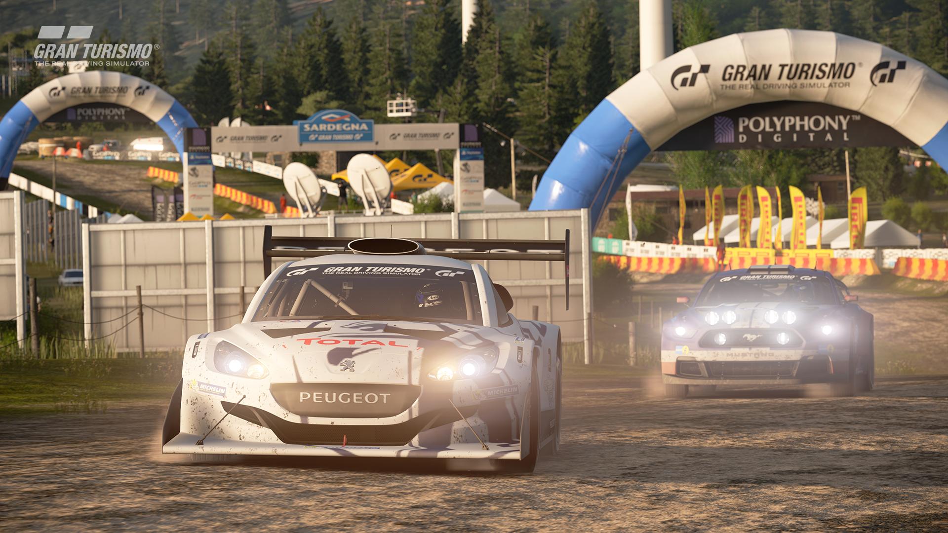 Gran Turismo Sport | PS4