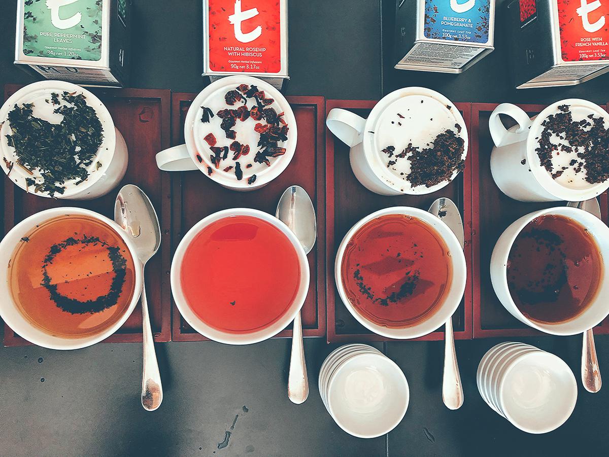 Jak parzyć herbatę | kilka porad od specjalisty Dilmah