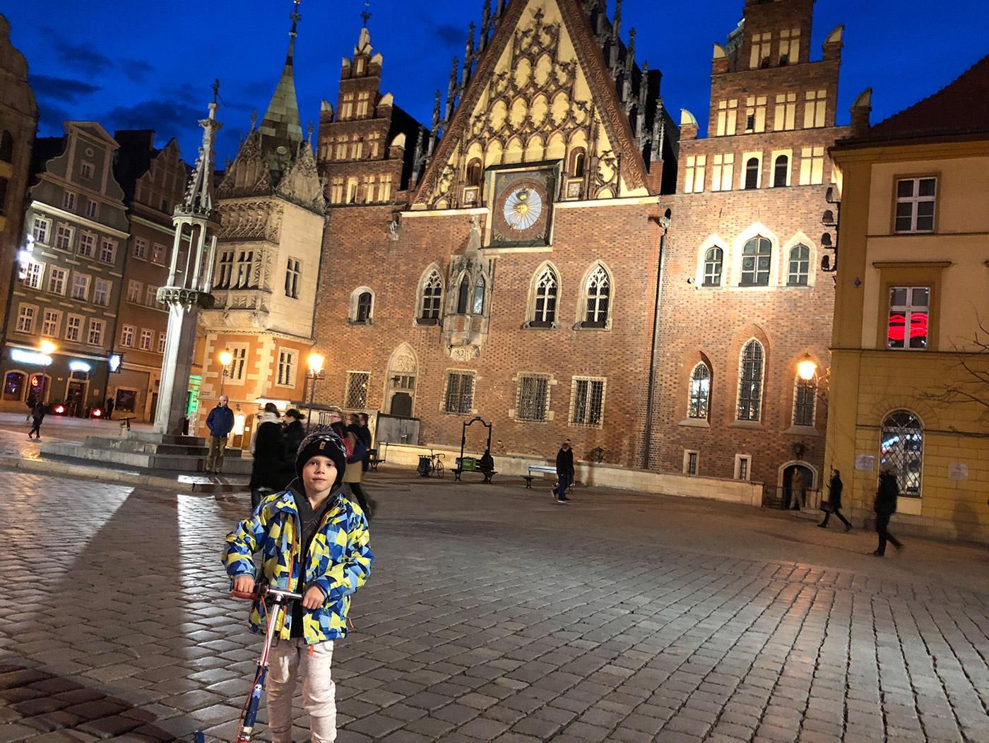 Co ciekawego warto zobaczyć we Wrocławiu