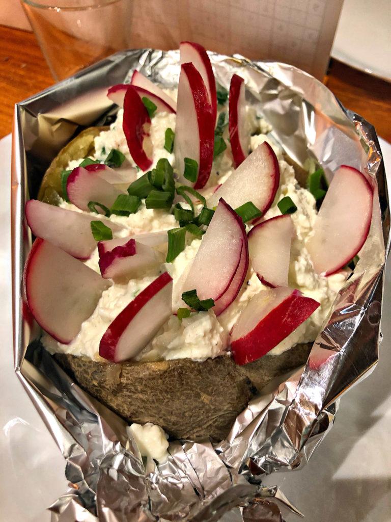 Ziemniak i spółka