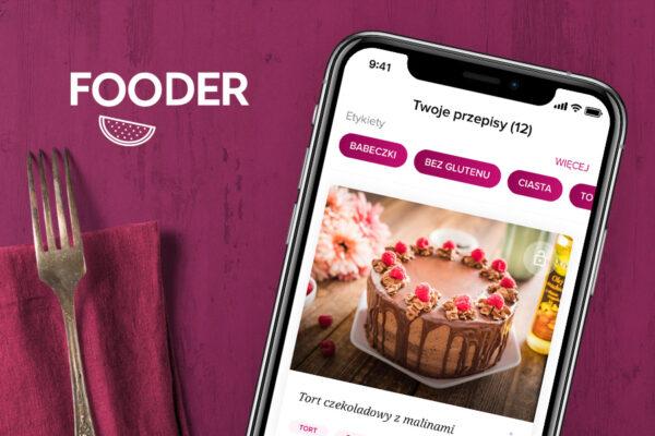 Fooder - Twoje przepisy
