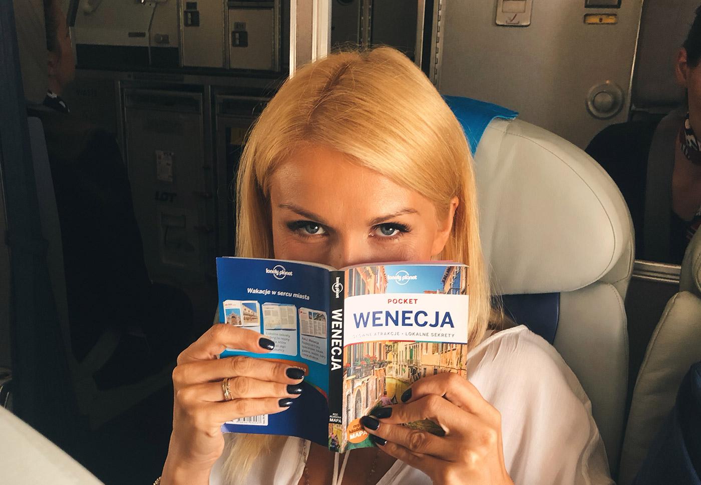 Podróż do Wenecji