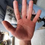 Mycie rąk w czasie strachu o koronawirusa