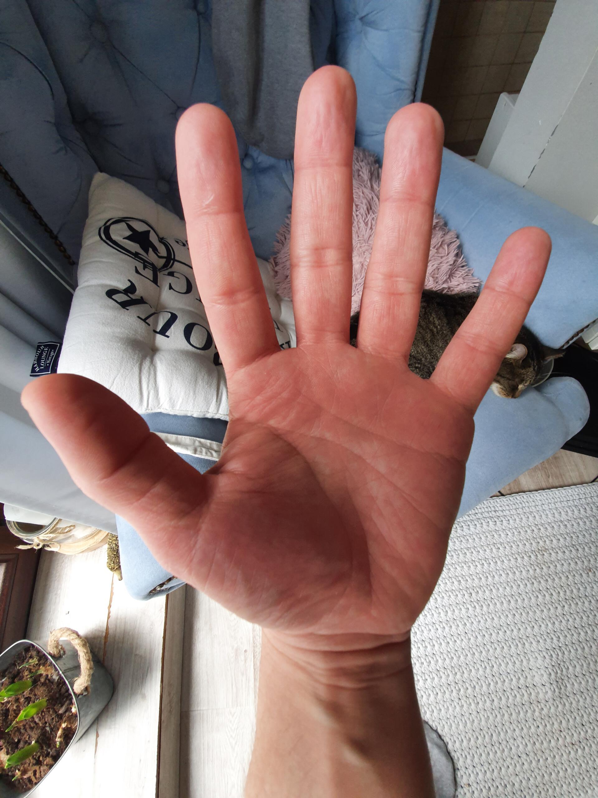 Mycie rąk, żeby być bezpiecznym