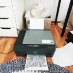 HP Smart Tank 500 - domowa drukarka CMYK