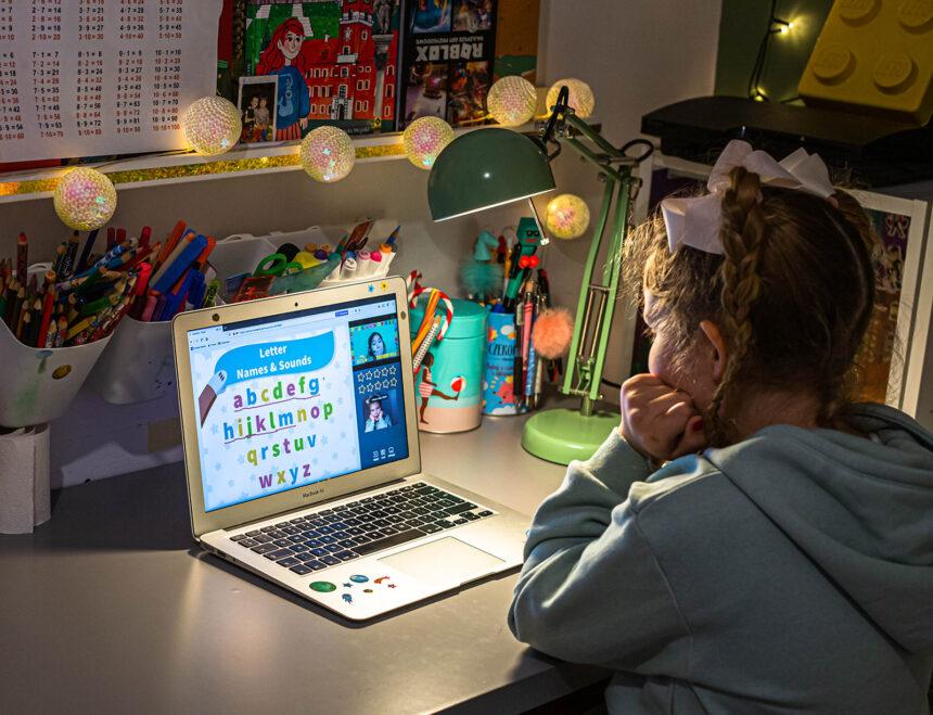 Uczyć przez internet – to trzeba umieć!